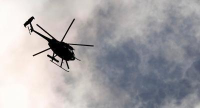 """مقتل 12 جنديا تركياً بينهم جنرال في سقوط مروحية """" هليكوبتر"""""""
