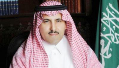 تصريح للسفير السعودي لدى اليمن حول تأشيرات العمل والزيارات العائلية