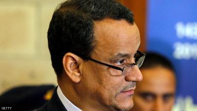 التحالف بقيادة السعودية يكشف موقفه من إحاطة ولد الشيخ أمام مجلس الأمن بشأن الحديدة