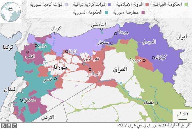 إيران تسير قدما في إنشاء ممرها البري إلى البحر المتوسط ( تقرير)