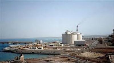 منشأة حجيف النفطية تعيد نشاطها وتمون منشآت صناعية وإنتاجية في محافظات جنوبية