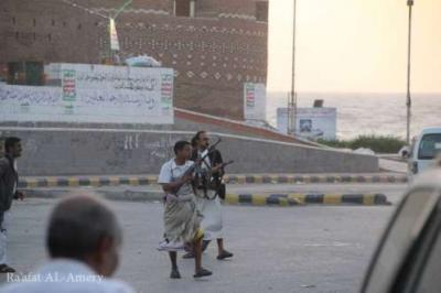 إنتحار أحد السجناء في سجون الحوثيين بالحديدة