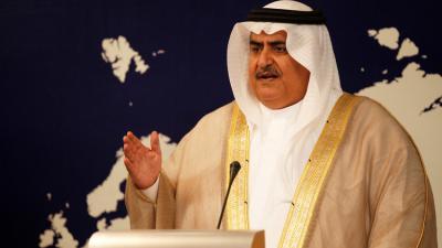 """اختراق حساب وزير الخارجية البحريني على """"تويتر"""".. بعد ساعات من إختراق بريد السفير الإماراتي بواشنطن"""