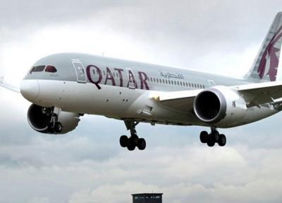 قطر تستخدم المجال الجوي لإحدى الدول العربية