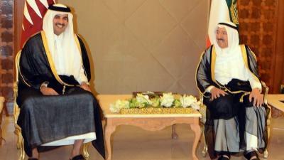 هذه هي الشروط التي حملها أمير الكويت لقطر من أجل إنهاء المقاطعة