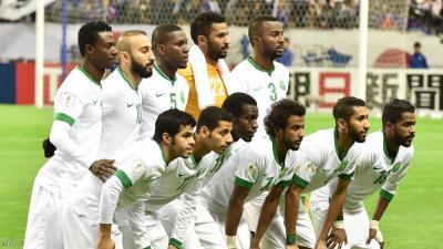 مباراة مفصلية للسعودية في تصفيات كأس العالم