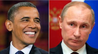 أوباما يهزم بوتين بالقاضية في رواتب الرئاسة