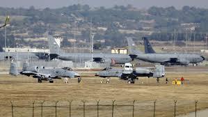 ألمانيا تقرر سحب قواتها من قاعدة إنجيرليك التركية