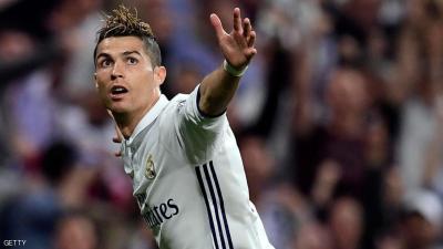 """عرض """"خيالي"""" لإبعاد رونالدو عن ريال مدريد"""