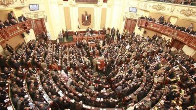 السياسة تصل إلى الرياضة ..البرلمان المصري يطالب الفيفا بسحب تنظيم قطر لمونديال 2022