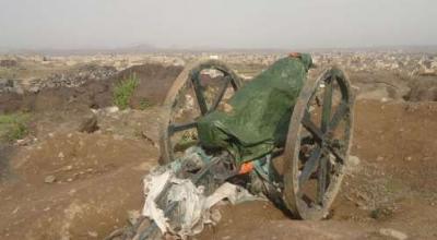مدفع رمضان يغيب في زمن الحوثيين .. والبعض يفطر بعد صلاة المغرب