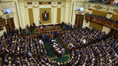 """البرلمان المصري يقر نهائيا اتفاقية """"تيران وصنافير"""" مع السعودية"""