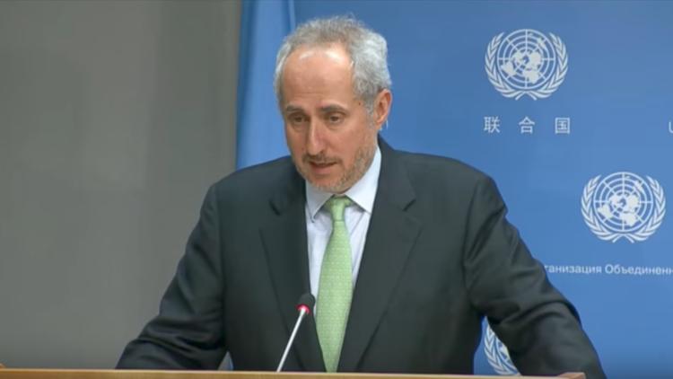 """أزمة قطر.. الأمم المتحدة تجدد رفضها لأي """"قوائم بالإرهاب"""" غير تلك الصادرة عن مجلس الأمن"""