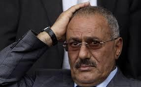 """الصحفي المؤتمري """" الخوداني """" يهاجم قيادات حزب المؤتمر ويحذر """" صالح""""  على خلفية مغادرة الصحفي المؤتمري """" الوائلي """" إلى الرياض"""