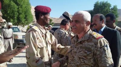 نجاة قائد المنطقة العسكرية الأولى من محاولة إغتيال ( تفاصيل الحادثة)