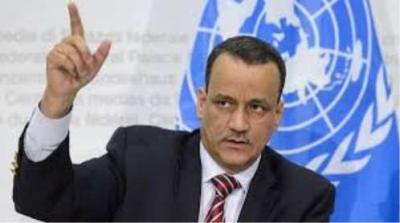 الأردن يعلن موافقته الرسمية على نقل مكتب المبعوث الاممي ولد الشيخ إلى عمّان