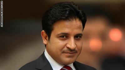 """الإعلامي في قناة الجزيرة علي الظفيري يستقيل من القناة ويقول : """"طاعة لله ولولاة الأمر وانحيازا للوطن"""""""