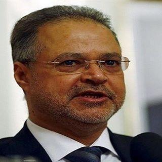 المخلافي يبحث مع نظيره الأردني علاقات التعاون بين اليمن والأردن