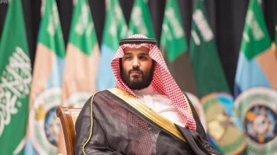 ولي العهد السعودي يقدم 66.7 مليون دولار لمكافحة الكوليرا باليمن