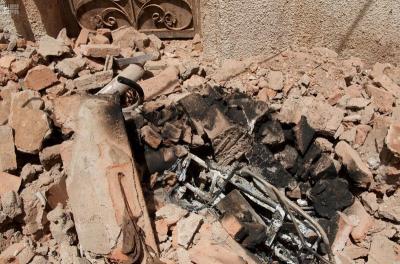 الداخلية السعودية تكشف تفاصيل إحباط عملية إرهابية كانت تستهدف الحرم المكي
