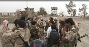 خطة يمنية سعودية إماراتية بشأن معسكرات الجيش في عدن