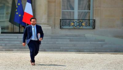 13 نائباً من أصولٍ عربية في البرلمان الفرنسي