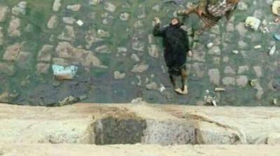 الأمن في تعز يلقي القبض على المتهم بقتل مديرة مدرسة في مدينة تعز