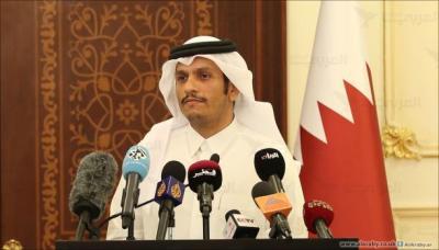 قطرترد رسمياً على قائمة المطالب المقدمة من السعودية والإمارات ومصر والبحرين