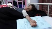الكوليرا يواصل قتل اليمنيين .. 1500 وفاة وربع مليون مصاب