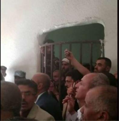 محكمة في صنعاء تقضي بالإعدام تعزيراً على قاتل ومغتصب الطفلة رنا المطري