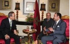 ملك المغرب يدعو إلى تجنّب المقاربات المنحازة في ملف الصحراء