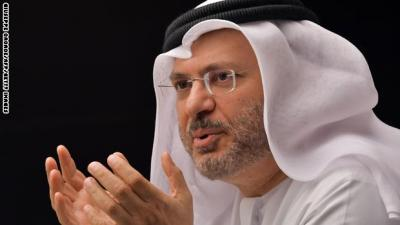 الوزير الإماراتي قرقاش: نحن أمام مفصل تاريخي.. إما الحرص المشترك على المجموعة أو الفراق مع قطر