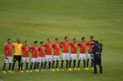 المنتخب اليمني يتراجع  في تصنيف الفيفا