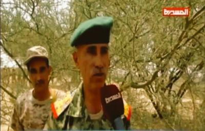 مقتل قائد لواء في الحرس الجمهوري في معارك مع قوات الجيش ( صوره)