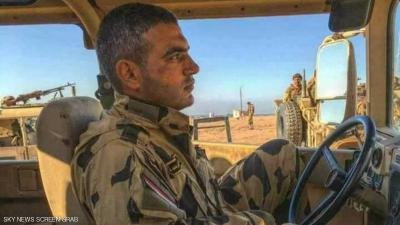 مقتل 10 من قوات الجيش المصري بينهم قائد عسكري