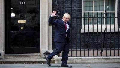 وزير خارجية بريطانيا يبدأ جولة إقليمية لدعم المبادرة الكويتية بشأن أزمة الخليج