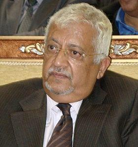 الدكتور ياسين سعيد نعمان يعلّق على الأنباء التي تناولت عودة أحمد علي عبدالله صالح