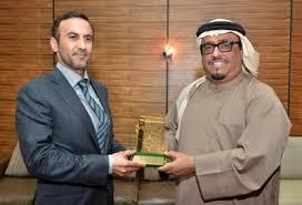 """التحالف بقيادة السعودية يكشف حقيقة لقاء اللواء أحمد عسيري بنجل صالح """" أحمد علي عبدالله صالح """""""