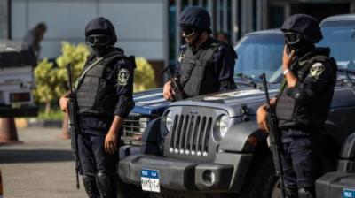 مقتل 5 من الشرطة المصرية في هجوم على حاجز أمني بالجيزة