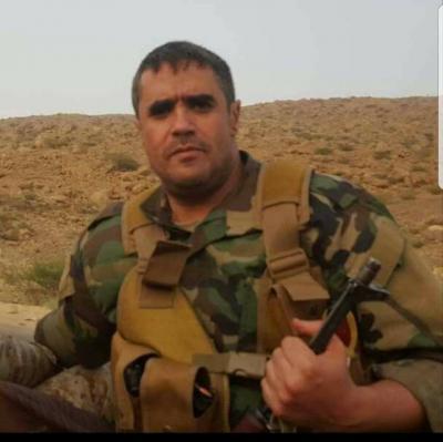 """من هو القيادي الحوثي """" أسامة المداني """" والذي قُتل بغاره جويه ويعتبر من أبرز القيادات الميدانية ؟( صور)"""