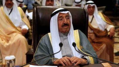 السجن 3 سنوات لأحد أفراد الأسرة الحاكمة في الكويت لإهانته أمير البلاد