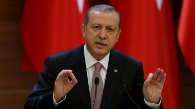 أردوغان يزور السعودية والكويت وقطر الأسبوع القادم