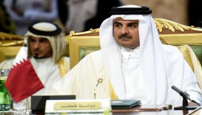أبرز ما جاء في خطاب أمير قطر والذي وجهه للشعب القطري