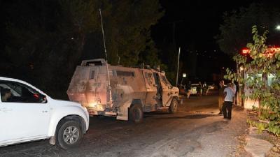 مقتل 3 إسرائيليين في عملية طعن بمستوطنة في الضفة الغربية على يد فلسطيني