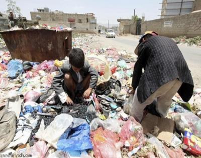 هكذا أصبحت حالة المواطن اليمني في ظل حكم الحوثيين !