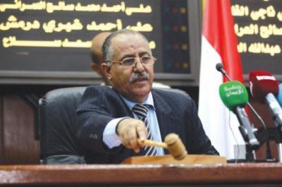 مجلس النواب بصنعاء يعلن عن مبادرة لوقف الحرب في اليمن .. رداً على مبادرة ولد الشيخ ( نص المبادرة)