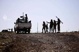 قوات الجيش تستعيد جبل إستراتيجي في تعز