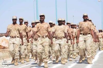 """قوات النخبة الحضرمية تعتقل مشائخ سلفيين بحضرموت على خلفية نشر أسمائهم في قائمة الدول الأربع المقاطعة لـ """" قطر"""""""