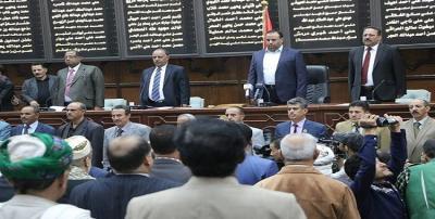 """وزير الثقافة الأسبق """" الرويشان """" ينتقد مبادرة أعضاء مجلس النواب ويصفهم بأنهم أكثر تعصباً من """" الإنقلابيين """" ويوجه لهم نصيحة"""