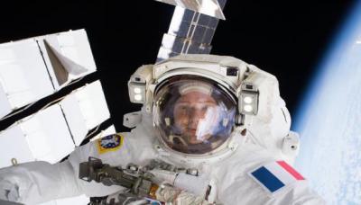 تعرف إلى مؤهلات وأجر رائد الفضاء في وكالة ناسا الأمريكية